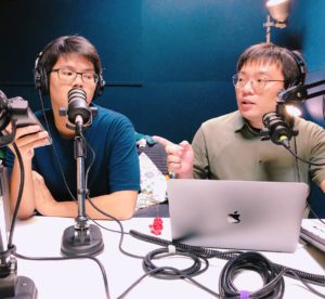 「音檔代剪服務」剪輯Podcast交給我!節目企劃你來努力。(可試剪)