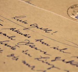 幫你/妳寫情書/卡片,寫到他/她心坎裡