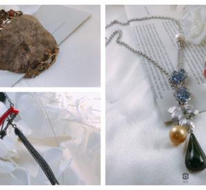 客製化珠寶設計│手工藝與設計創作
