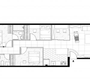CAD施工圖